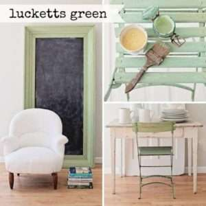lucketts-green