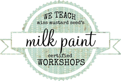 Miss Mustard Seed Certified Workshops