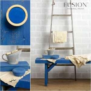 Fusion Liberty Blue