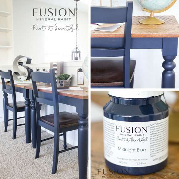 Fusion Mineral Paint The Paintbox