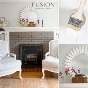Fusion Picket Fence